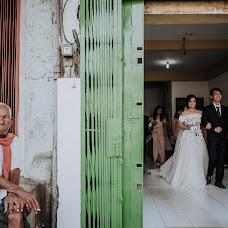 Wedding photographer Gilang Ramadhan (gravia). Photo of 28.03.2017