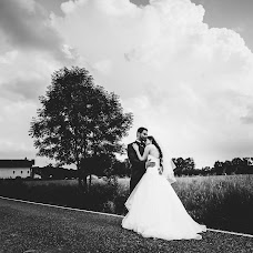 Wedding photographer Dario Dusio (orablu). Photo of 04.07.2016
