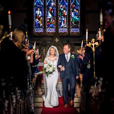 Wedding photographer Dan Morris (danmorris). Photo of 03.12.2018