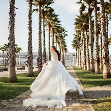 Wedding photographer Aleksey Pudov (alexeypudov). Photo of 28.02.2018