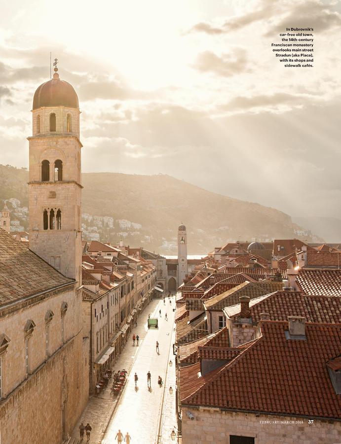 National Geographic Traveler- screenshot