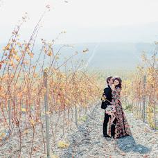 Wedding photographer Viktoriya Antropova (happyhappy). Photo of 20.11.2014