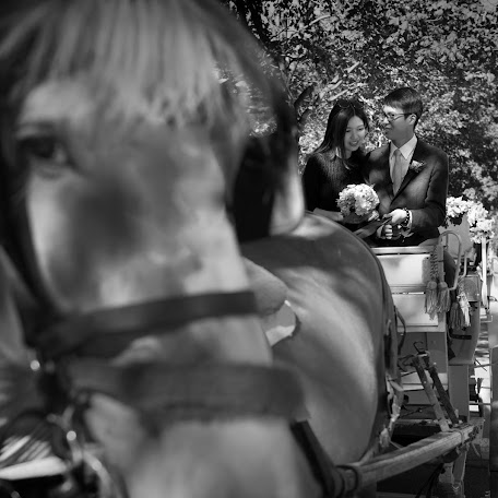 Wedding photographer Filipp Bulanov (pboulanov). Photo of 29.03.2016