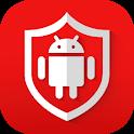 Security mobile app - Antivirus cleaner, App Lock icon
