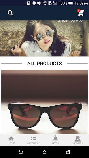 RB Glasses|玩商業App免費|玩APPs