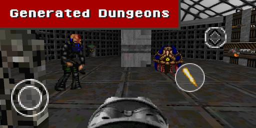 UNDOOMED - 3D FPS screenshots 13