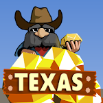 Gold Miner Texas Icon