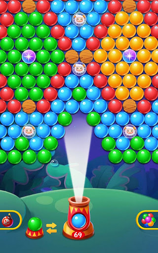 Bubble Shooter filehippodl screenshot 21