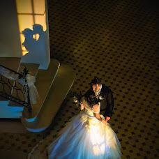 Wedding photographer Mimmo Salierno (mimmosalierno). Photo of 08.10.2015