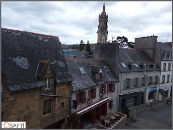 appartement à Landerneau (29)