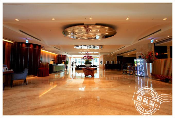 福容大飯店