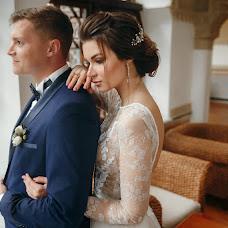 Bröllopsfotograf Igor Timankov (Timankov). Foto av 04.04.2019