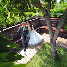 Wedding photographer Vladimir Litvinov (VladimirLitvinov). Photo of 08.08.2015