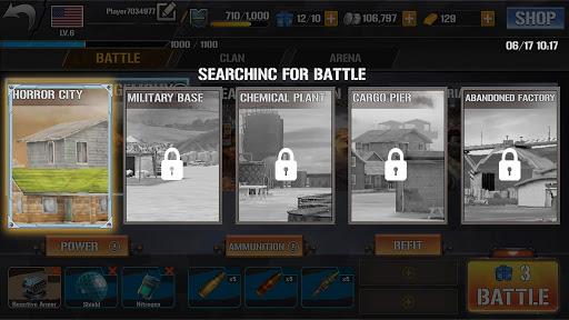 Furious Tank: War of Worlds 1.3.1 screenshots 13