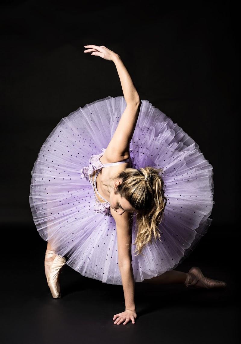Ballet Dancer di marco parodi