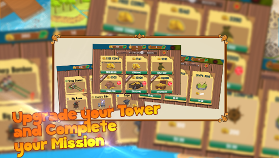 Diponegoro - Tower Defense- screenshot thumbnail