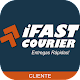 Ifast Courier - Cliente Download on Windows