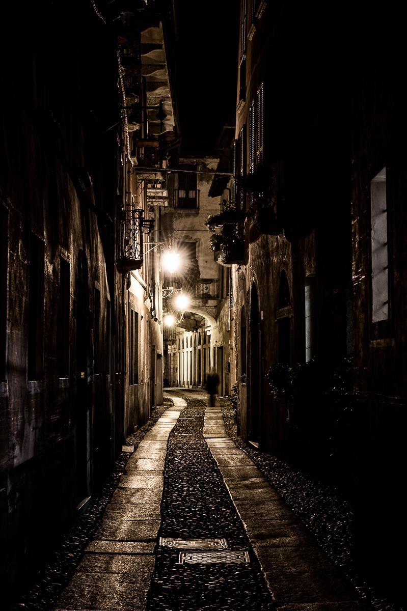 Presenze notturne di Cristiano Giani