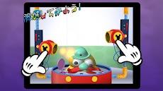 ミッキーマウス クラブハウス ねんどあそび!のおすすめ画像5