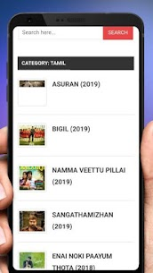 Telugu, Tamil, Songs Download App Download For Android 4