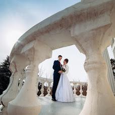 Wedding photographer Viktor Zapruda (zapruda). Photo of 07.04.2016