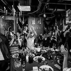 Wedding photographer Vladlena Polikarpova (Vladlenka). Photo of 21.01.2018