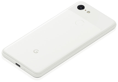 A face down Google phone which turns on Do Not Disturb mode.