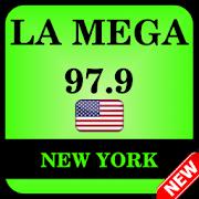 La Mega 97.9 New York