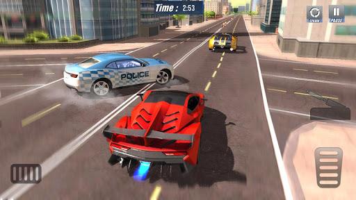 Police Car Sim 1.2 screenshots 1