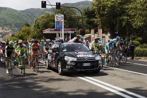 Giro d Italia a La Spezia di mirella_cozzani