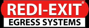 Redi-exit logo