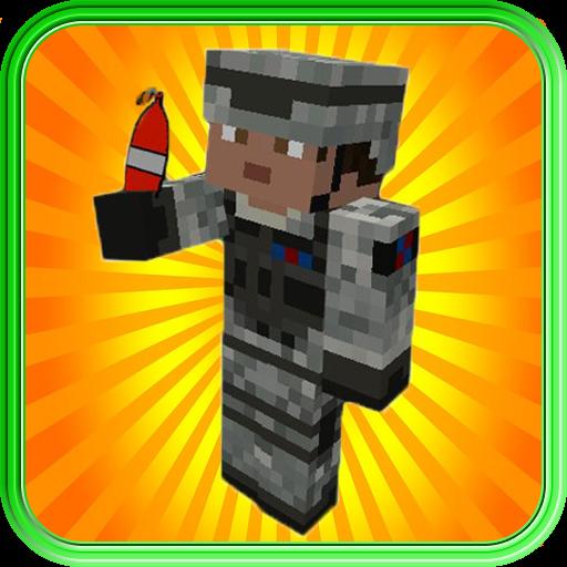 Super gun mod for minecraft