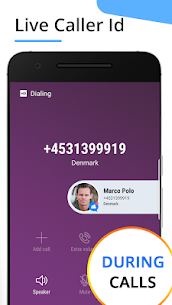 Messenger for Messages, Video Chat for free 5