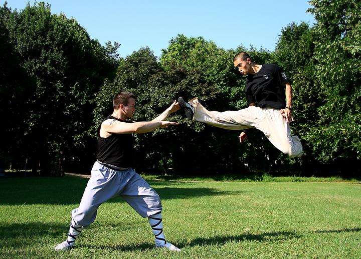 Jump !!!! di Carbonlook