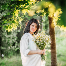 Wedding photographer Yuliya Zubkova (zubkova87). Photo of 04.07.2016