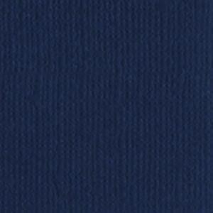 Bazzill Cardstock Mono 8.5X11 25/Pkg - Admiral