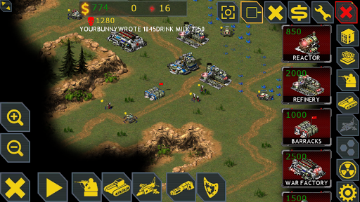 Redsun RTS Premium filehippodl screenshot 7