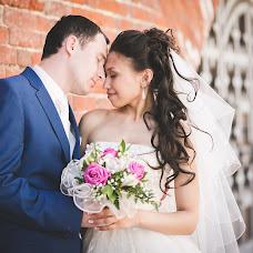 Wedding photographer Marat Zamilov (fnajazz). Photo of 12.09.2013