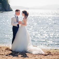 Wedding photographer Kseniya Vasilkova (Vasilkova). Photo of 21.09.2017