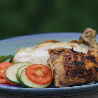 Chicken Ayam Recipe