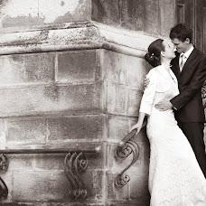 Wedding photographer Kristina Bilusyak (Kristin). Photo of 29.03.2015