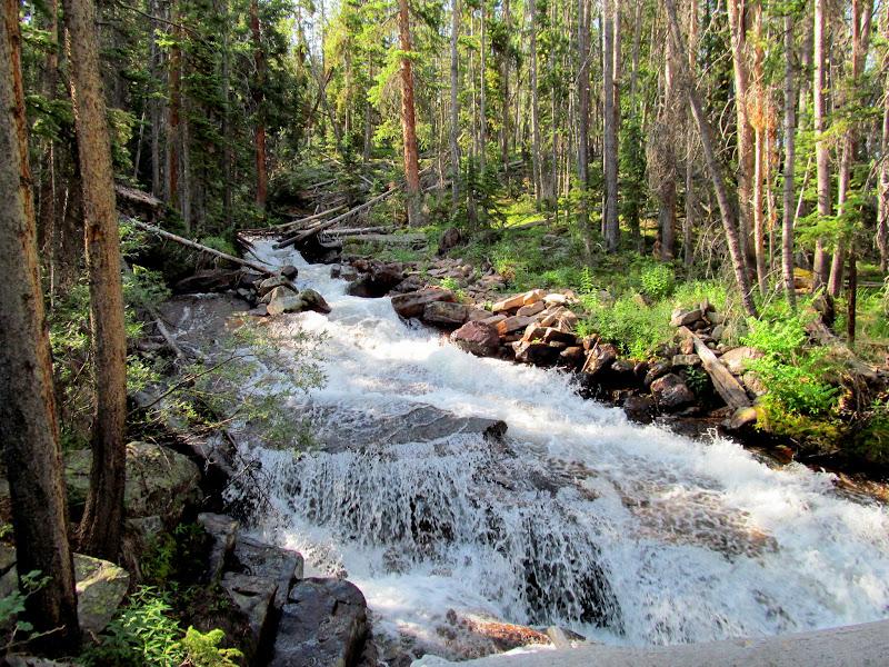 Photo: Ostler Fork