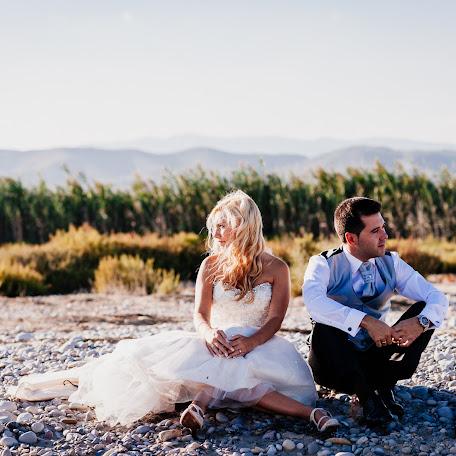 Wedding photographer Maria jose Segovia (mjsegovia). Photo of 23.11.2016
