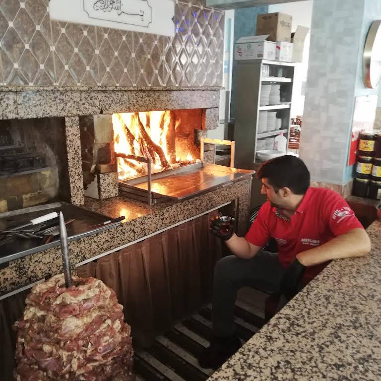 mevlana cag kebap turk restorani