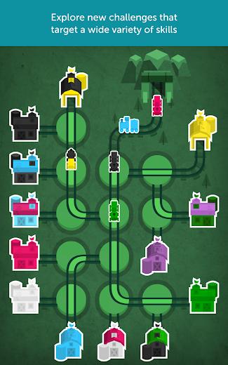 Screenshot 18 for Lumosity's Android app'