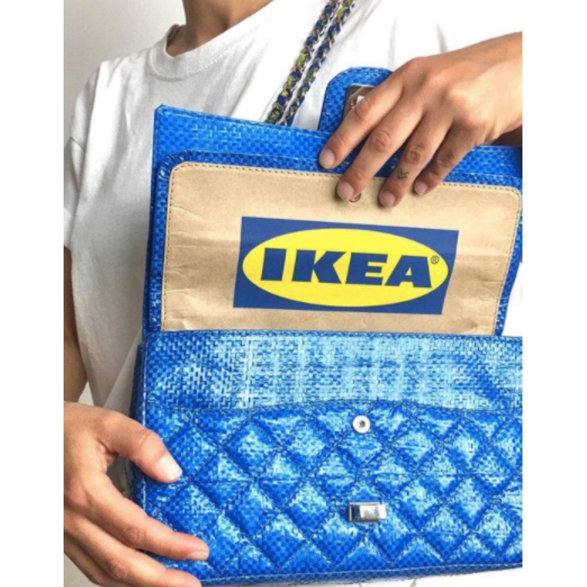 環保DIY 名牌包 紙盒利用 紙袋利用