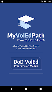 MyVolEdPath- screenshot thumbnail