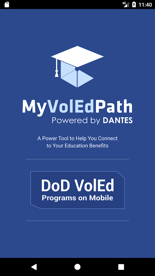 MyVolEdPath- screenshot