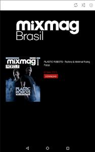 Mixmag Brasil screenshot 3