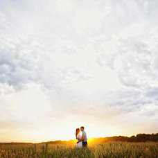 Wedding photographer Olga Andreeva (AOla). Photo of 18.06.2015